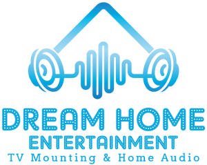 custom logoDream Home Entertainment