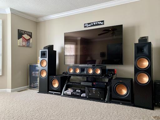 Surround Sound Installation: Understanding Surround Sound Formats, Room Layout and Equipment
